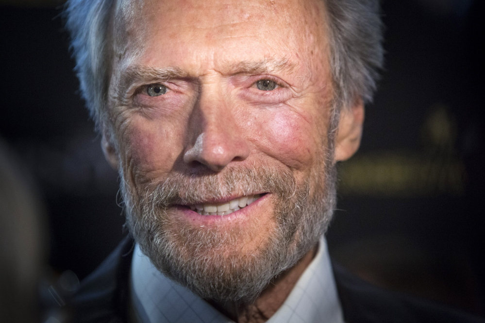 Clint Eastwood Returns To The Toll Of War In American