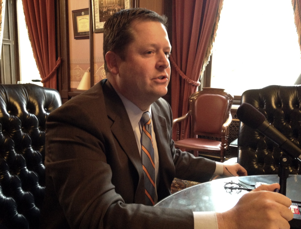 Michigan House Speaker Jase Bolger, R-Marshall, introduced the Religious Freedom Restoration Act last week,. It passed in the House along strict partisan lines.