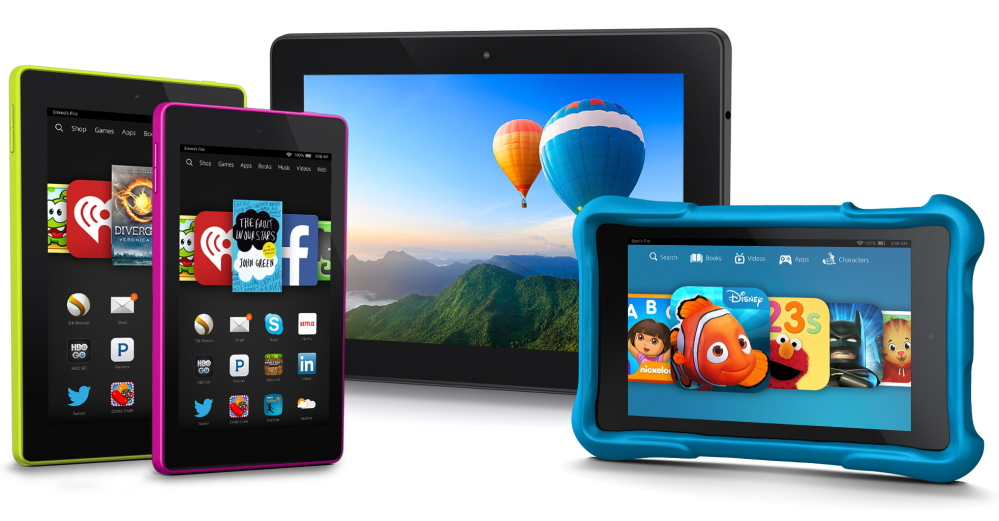 AT&T recently offered a 99-cent Amazon Kindle Fire HDX.