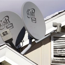 Dish Network subscribers were unable to watch Fox News Channel and the Fox Business Network on Sunday when the channels were taken down as part of contract negotiations.