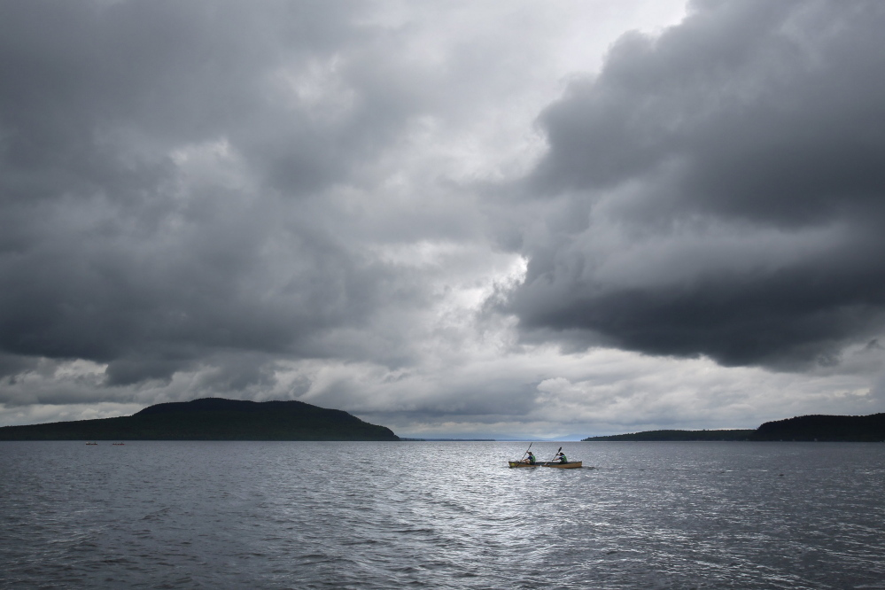Outdoors enthusiasts say they are pleased the state's purchase of an 81-acre parcel of land on the northeast corner of Moosehead Lake will preserve public access.