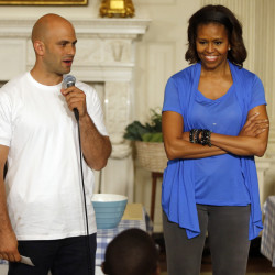 Sam Kass, President Barack Obama's personal chef, is leaving after nearly six years.