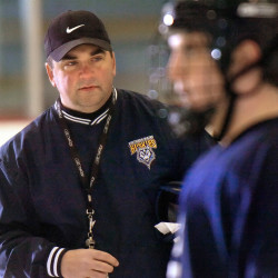 Beaney, 55, was in his 30th year with the USM men's hockey program, his 28th as head coach. USM has not had a winning record since 2008.