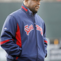 Billy McMillon became the first former Sea Dog to manage the team, and he was selected as Manager of the Year last season after compiling an 88-73 record.