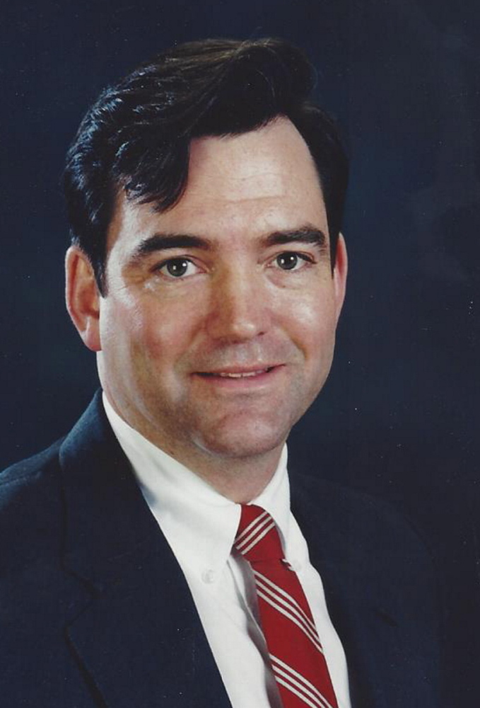 Attorney C. Wesley Crowell died Wednesday at age 59 after a brief illness.