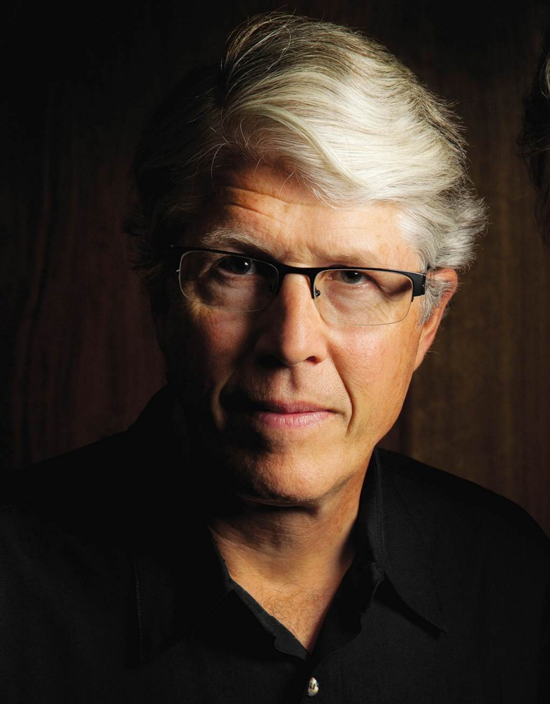 Douglas Preston. Deborah Feingold photo