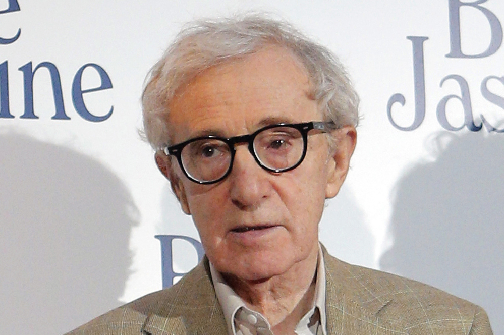 Woody Allen will write and direct all of the episodes of a new half-hour series for Amazon's Prime Instant Video, the company announced Tuesday.