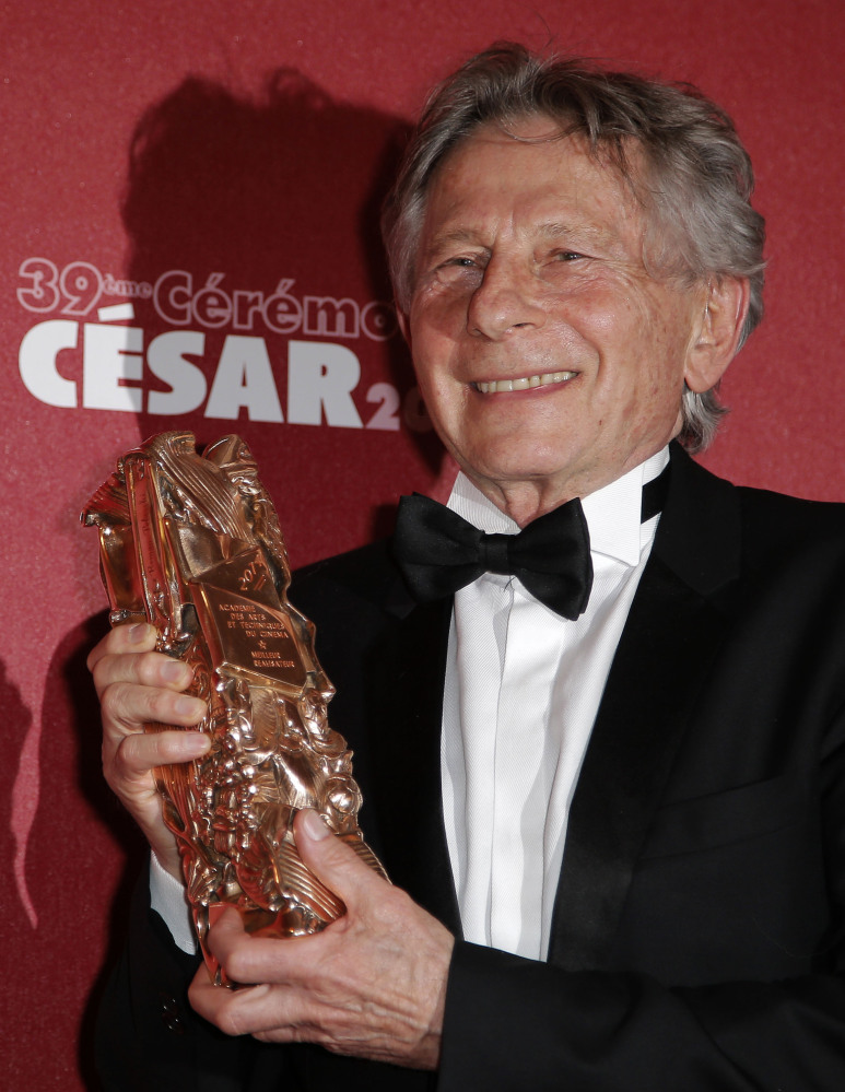 Roman Polanski plans to direct a film in Poland in July.