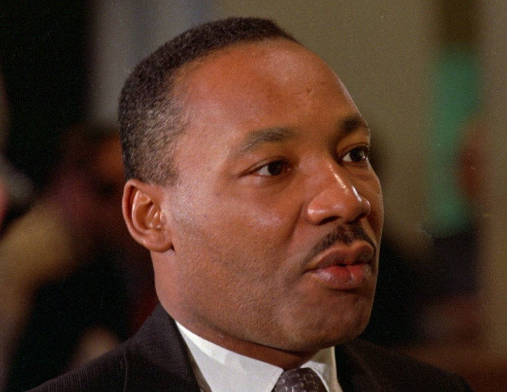 A weekend of events in Portland will celebrate the legacy of the Rev. Dr. Martin Luther King Jr.