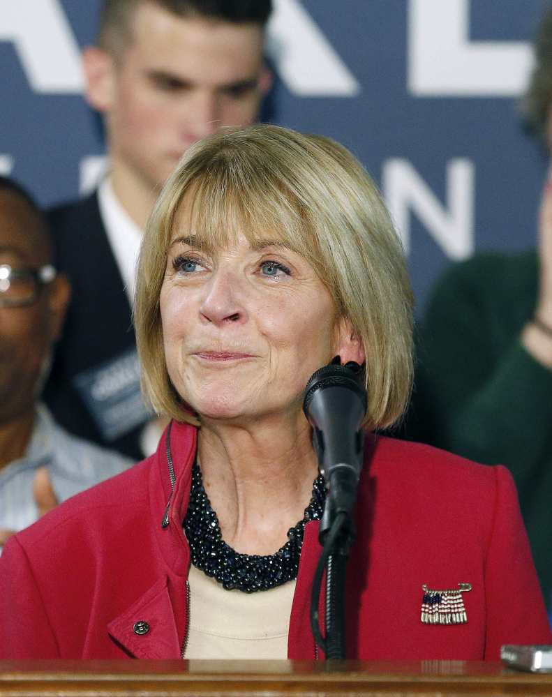 """My efforts at elected office are done,"" Massachusetts Attorney General Martha Coakley says."