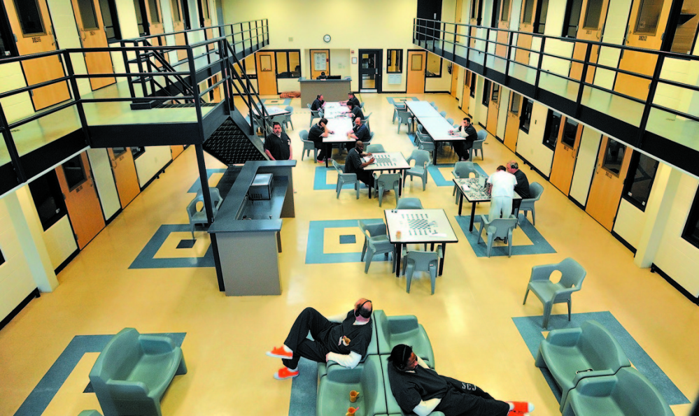 Our View Again State Faces Same Questions About Jails