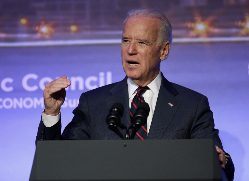 The Secret Service says multiple gunshots were fired from a vehicle near U.S. Vice President Joe Biden's Delaware home on Saturday night. The vice president and his wife were not at home at the time.