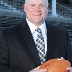 JB Wells will face his million-dollar question – how to convert Bowdoin into a NESCAC football contender.
