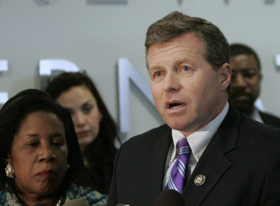 Rep. Charlie Dent, R-Pa., says Republicans should avoid some social issues.