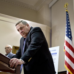 Critics of Gov. Paul LePage say proposed changes to the General Assistance program would unfairly hurt Maine's largest cities. Supporters say funding for the vast majority of communities will remain the same.