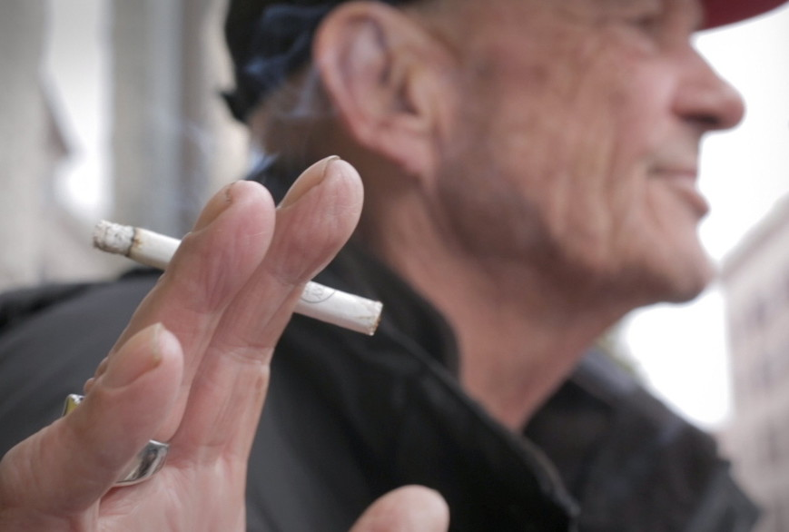 The state says the $215 million spent on prevention and cessation since 1993 has not produced an adequate reduction in smoking rates.