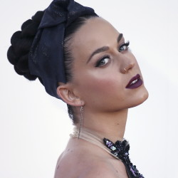 Katy Perry is promising to deliver humor and a good sampling of her hits during the Super Bowl halftime show Sunday.