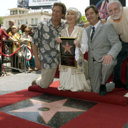 2003 Associated Press File Photo