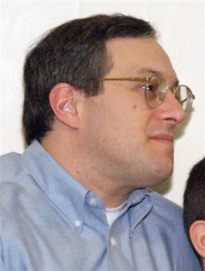 Steve Pasceri, in a 2004 photograph taken at Millbury Federated Church in Millbury, Mass. According to police, Pasceri shot Dr. Michael J. Davidson, director of endovascular cardiac surgery at Brigham and Women's Hospital,  and then turned the gun on himself. The Associated Press