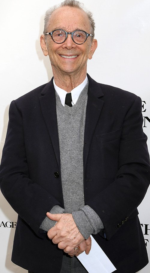 Actor Joel Grey attends the opening night performance of