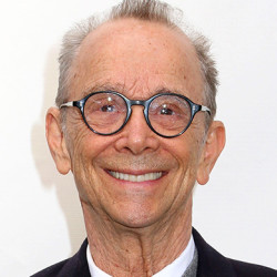 "Actor Joel Grey attends the opening night performance of ""The Cripple of Inishmaan"" in New York on April 20, 2014. The Associated Press"