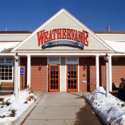 The Weathervane restaurant chain will close three of its Maine locations.