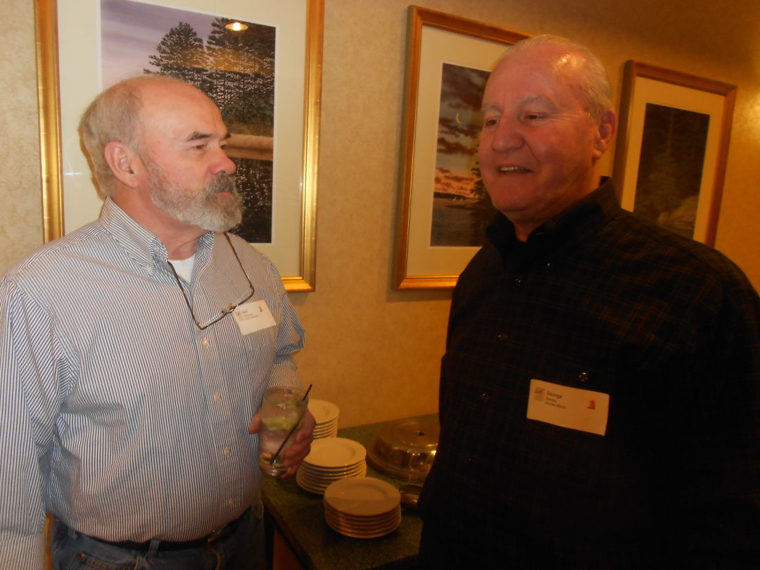 Greater Freeport Chamber honors civic leaders - Keep Me Current