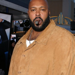 Suge Knight is being held on $2 million bail as investigators examine video of a deadly incident outside a restaurant.