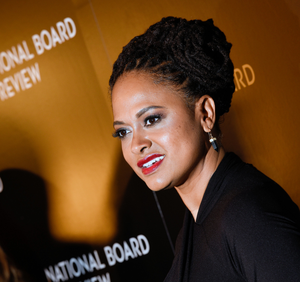 Filmmaker Ava DuVernay will write, direct and executive produce the show for Winfrey's TV channel.