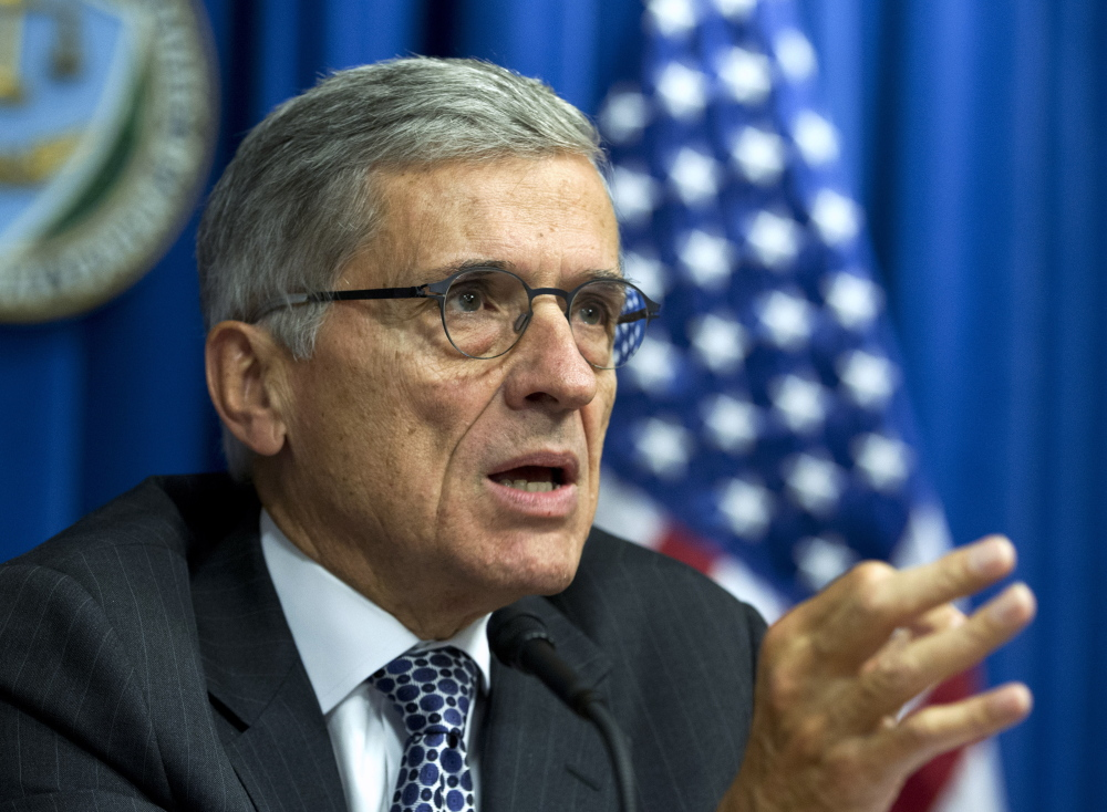 FCC Chairman Tom Wheeler wants to regulate the Web like a public utility, countering earlier proposed rule changes that would have allowed service providers to create a tiered environment in which companies could pay premiums to get an Internet speed advantage over their competitors.
