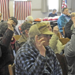 For centuries, New England town meetings have set the standard for what participatory democracy looks like. Now, Gov. LePage says local control is something Maine can't afford.