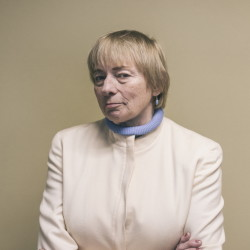 In her roles as the state's attorney general and a prominent Democrat, Janet Mills finds herself in conflict with Republican Gov. Paul LePage, who is asking the state's high court whether he can bypass her office to hire outside counsel. Lawyers for both sides are scheduled to make arguments Thursday.