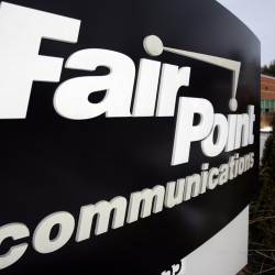 Nearly 1,700 striking union employees of FairPoint Communications will return to their jobs on Wednesday, ending a four-month strike.