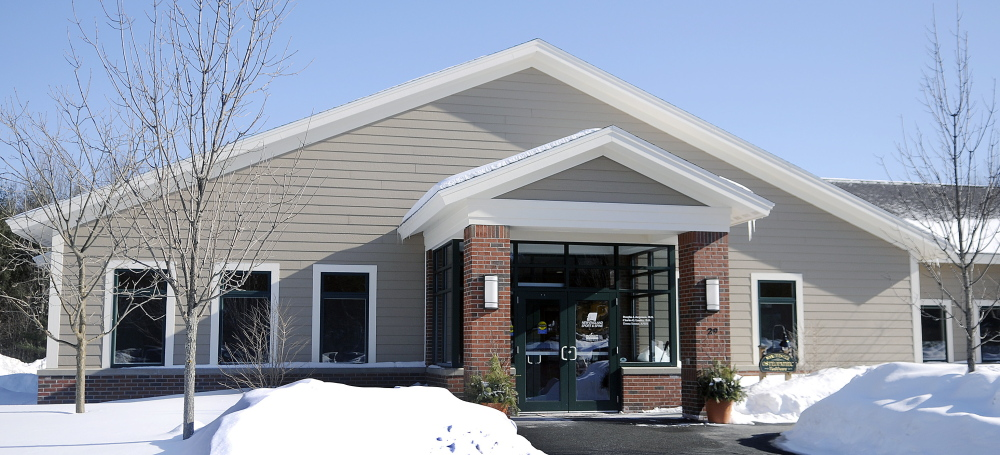 An addiction recovery center where people addicted to alcohol, heroin, cocaine, opioids or other substances has occupied the space of a former family practice at a medical building on U.S. Route 202.