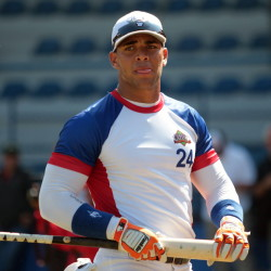 Yoan Moncada won't be ready to join the big-league club for a while, but his signing continues a process of accumulating as many assets as possible.