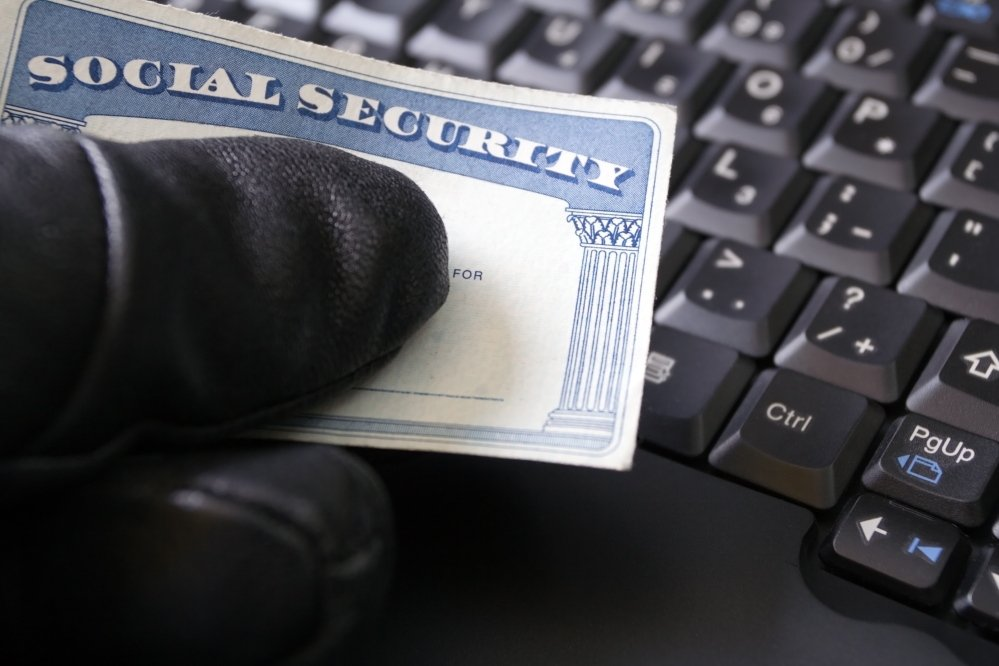 A laptop recently stolen from a University of Maine professor had class lists with ex-students' names and Social Security numbers – information that thieves can use to open bank accounts, apply for credit cards and file for fraudulent tax refunds.