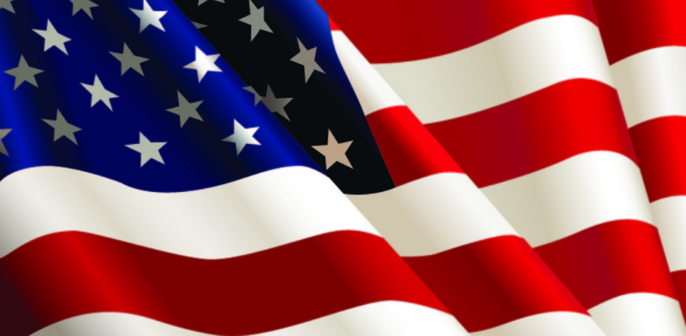 The American flag stands for freedom – and that includes the freedom to hold unpopular views.