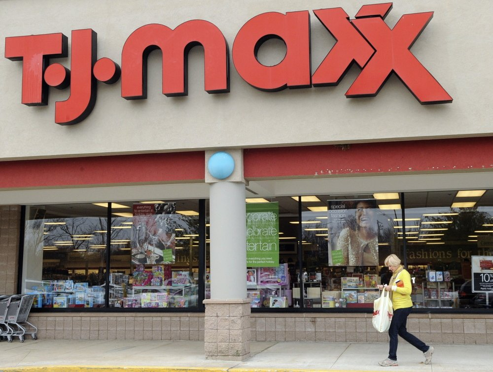 tjx owner of t j maxx marshalls and homegoods to raise