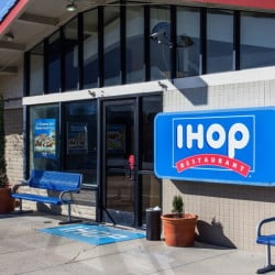 Business at IHOP has enjoyed the biggest year-over-year jump in a decade, spurring the parent company to plan a new diner opening every week this year.