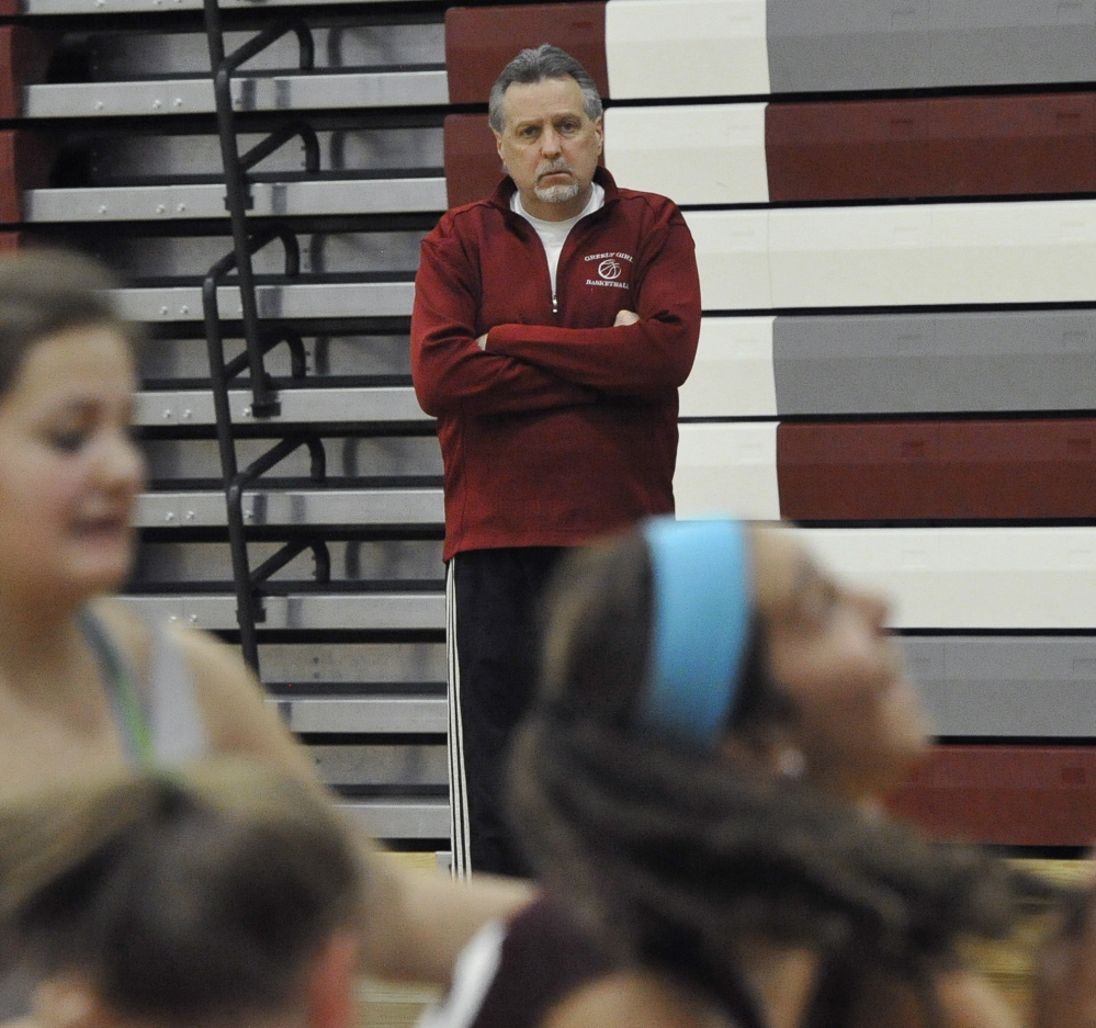 Greely Coach Joel Rogers realized skill development was more important than style of play and since then, his team has continued to improve.