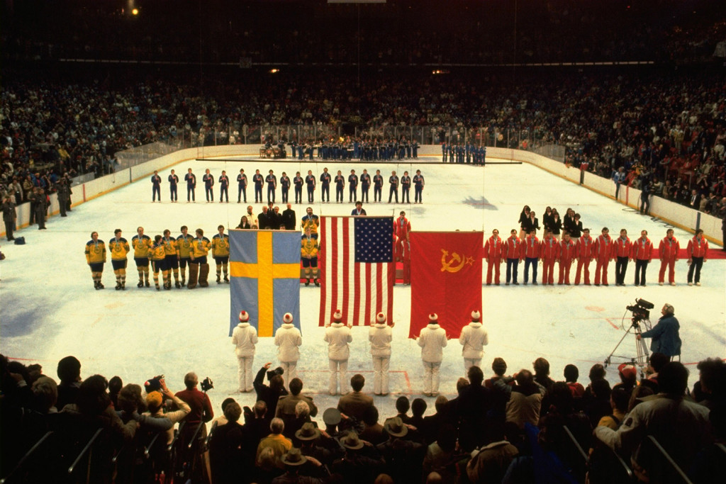 U S Olympic Hockey Team Will Reunite To Relive The