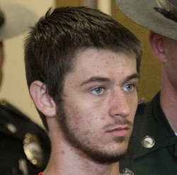 Murder arraignments in Aaron Wilkinson case