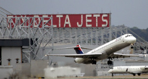 Georgia lawmakers could take the rare step of eliminating a corporate tax break this session – despite opposition from one of the state's largest employers, Delta Airlines.