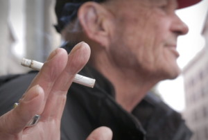 Gov. Paul LePage's budget would result in direct cuts of about $4 million from anti-smoking programs paid for by the Fund for a Healthy Maine.