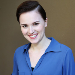 "Veronica Roth, author of ""Divergent,"" is set to write a new two-book series.  The Associated Press"
