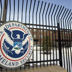 Funding for the Homeland Security Department was passed in the House on Tuesday after Republicans' demand that the bill include constraints on Obama's immigration policy were turned back on a test vote of 140-278. The Associated Press