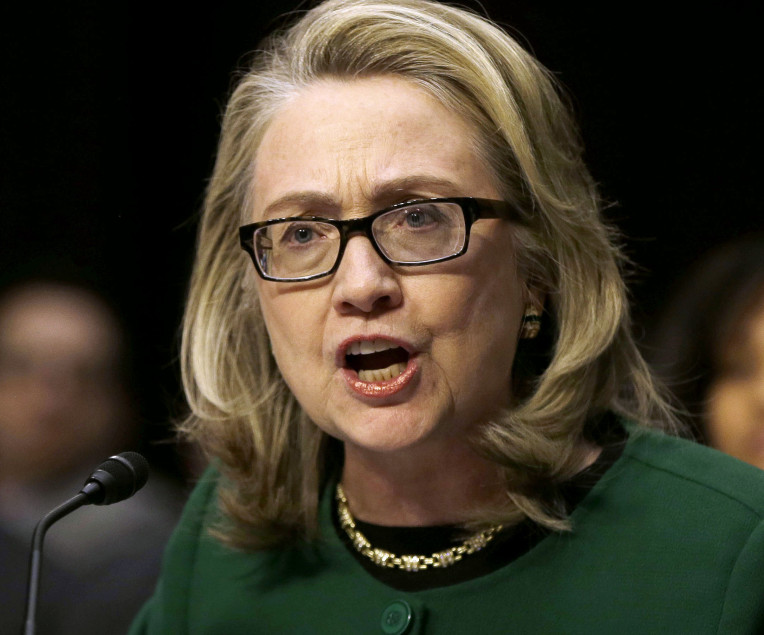 Hillary Rodham Clinton has yet to comment publicly on her use of private email while serving as secretary of state.