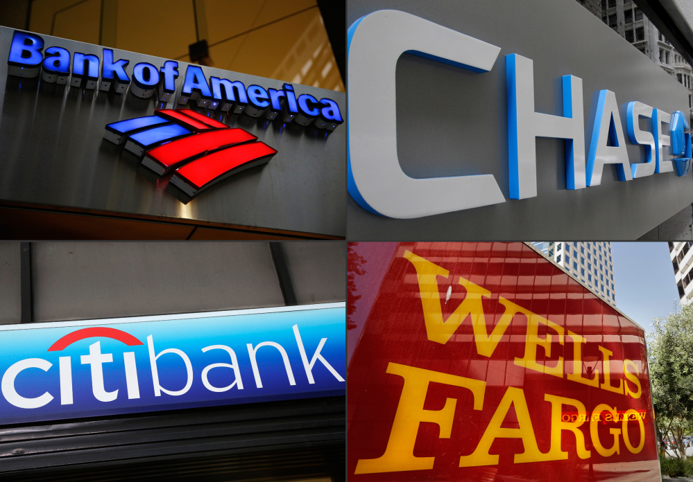 All of the nation's 31 largest banks are adequately fortified to withstand a severe U.S. and global recession and keep lending, the Federal Reserve said Thursday.
