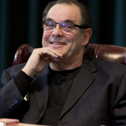 "Actor Edward Gero will portray Supreme Court Justice Antonin Scalia on stage in the upcoming play ""The Originalist."""
