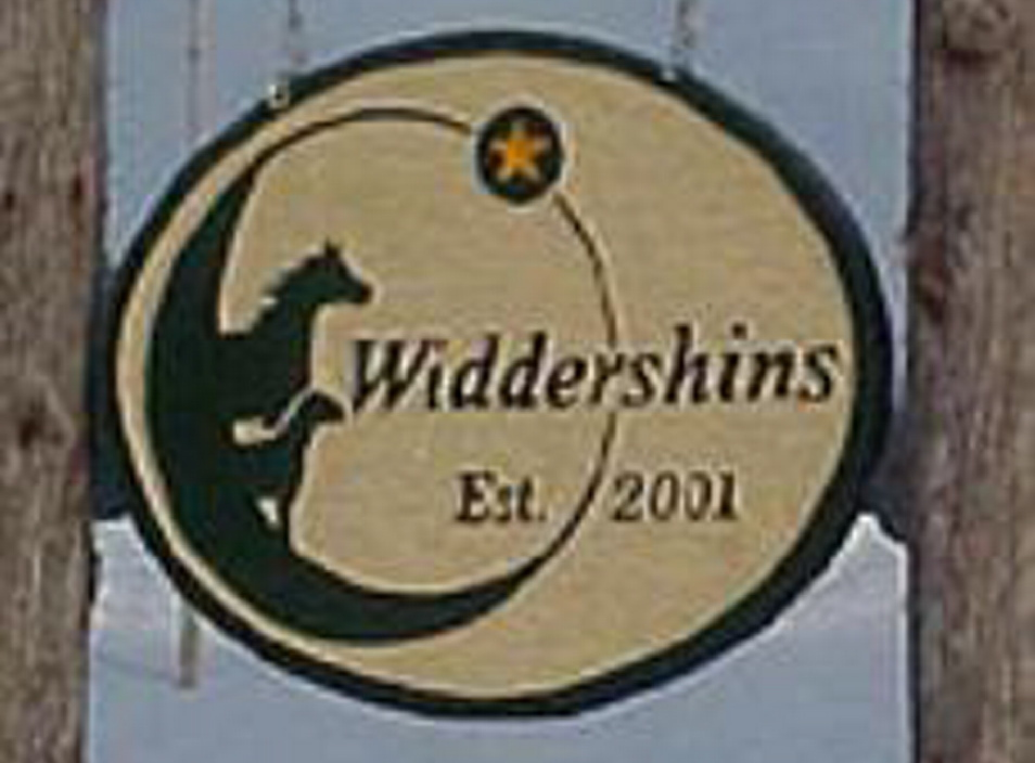 """The pagan word for counter-clockwise inspired the name of Widdershins Farm, where """"we tend to go at things maybe not the normal way,"""" owner Wendy Russell says."""